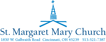 St. Margaret Mary